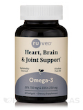 Omega-3 - 60 Softgels