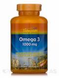 Omega 3 1000 mg (180 mg EPA and 120 mg DHA) 100 Softgels