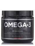 Omega-3 Fish Oil - 180 Softgel Capsules