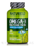 Omega-3 Fish Oil - 60 Softgels
