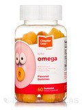 Omega 3 Gummies - 60 Count