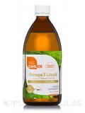 Omega 3 Liquid Mango Flavored - 16 fl. oz (473 ml)