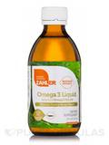 Omega 3 Liquid Mango Flavored - 8 fl. oz (237 ml)