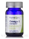 Omega-3 mini burst™ - 120 mini bursts