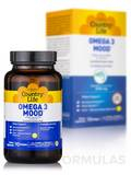 Omega 3 Mood 90 Softgels