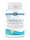 Omega-3 Phospholipids™ - 60 Soft Gels