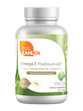 Omega 3 Platinum +D - 180 Softgels