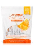 Omega-3 Squeeze Packets, Orange - 1 Box of 120 Single Serving Packets (2.5 Grams)