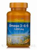 Omega 3-6-9 1200 mg 60 Softgels
