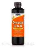 Omega 3-6-9 Liquid 16 oz (473 ml)
