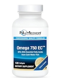 Omega 750 EC™ - 120 Softgels