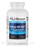 Omega 950 USP - 120 Softgels
