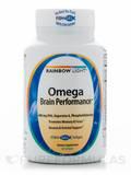 Omega Brain Performance™ 60 Softgels