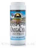 Omega Chia Seed - 16 oz (454 Grams)