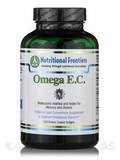 Omega E.C. 120 Softgels