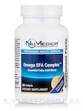 Omega EFA Complex - 60 Softgels