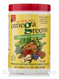 Omega Greens Berry 13.7 oz