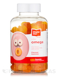 Omega Gummies - 120 Gummies