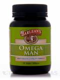 Omega Man 1000 mg 120 Softgels