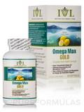 Omega Max Gold Complete Heart Health Formula 60 Softgels