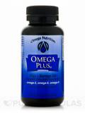 Omega Plus Flax Borage Oil 120 Softgels
