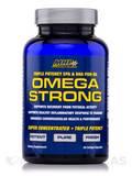 Omega Strong - 60 Softgels