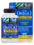 Omega Works Ultra Omega 30 Softgels