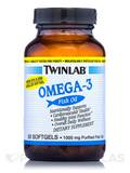 Omega-3 50 Softgels