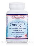Omega-3 90 Softgels