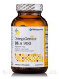 OmegaGenics® DHA 900 - 60 Softgels