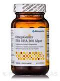 OmegaGenics® EPA-DHA 300 Algae - 60 Softgels