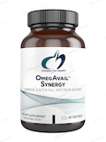 OmegAvail™ Synergy 60 Softgels