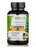 Complete 1-Daily Multi - 30 Vegetable Capsules