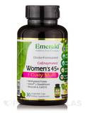 Women's 45+ 1-Daily Multi Vit-A-Min - 30 Vegetable Capsules
