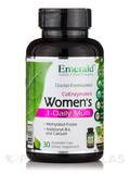 Women's 1-Daily Multi - 30 Vegetable Capsules