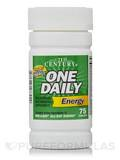 One Daily Energy 75 Tablets