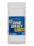 One Daily Men's 100 Tablets
