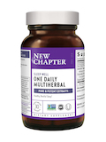 One Daily Multiherbal Sleep Well - 30 Vegetarian Softgels