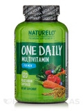 One Daily Multivitamin for Men - 120 Vegetarian Capsules