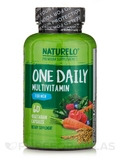 One Daily Multivitamin for Men - 60 Vegetarian Capsules