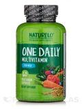 One Daily Multivitamin for Men - 60 Vegetarian Capsules