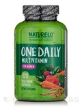 One Daily Multivitamin for Women - 120 Vegetarian Capsules