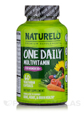 One Daily Multivitamin for Women 50+ - 60 Vegetarian Capsules