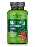 One Daily Multivitamin for Women - 60 Vegetarian Capsules