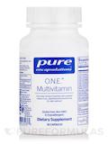 O.N.E.™ Multivitamin - 30 Capsules