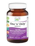 One 'n' Only Prenatal - 30 Tablets