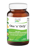 One 'n' Only™ (World's Most Energetic One-Daily Formula) - 30 Tablets