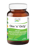 One 'n' Only™ (World's Most Energetic One-Daily Formula) - 60 Tablets