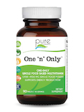 One 'n' Only™ (World's Most Energetic One-Daily Formula) - 90 Tablets