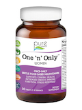 One 'n' Only Women's Formula 30 Tablets